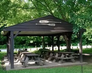 Wildcat Park Shelter