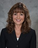 Julie Roush Clerk of Tippecanoe head shot