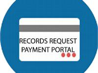 Clerk Record Request Payment Portal