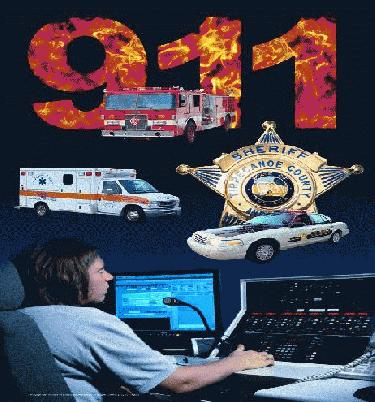 E-911 Communications