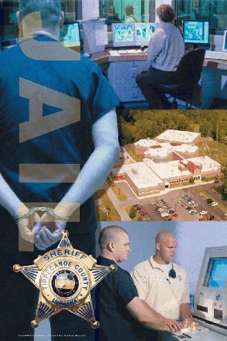 Jail Division | Tippecanoe County, IN